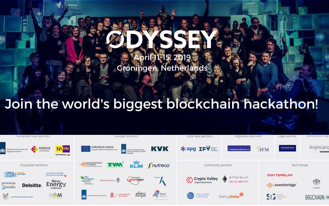 Groningen Hackathon